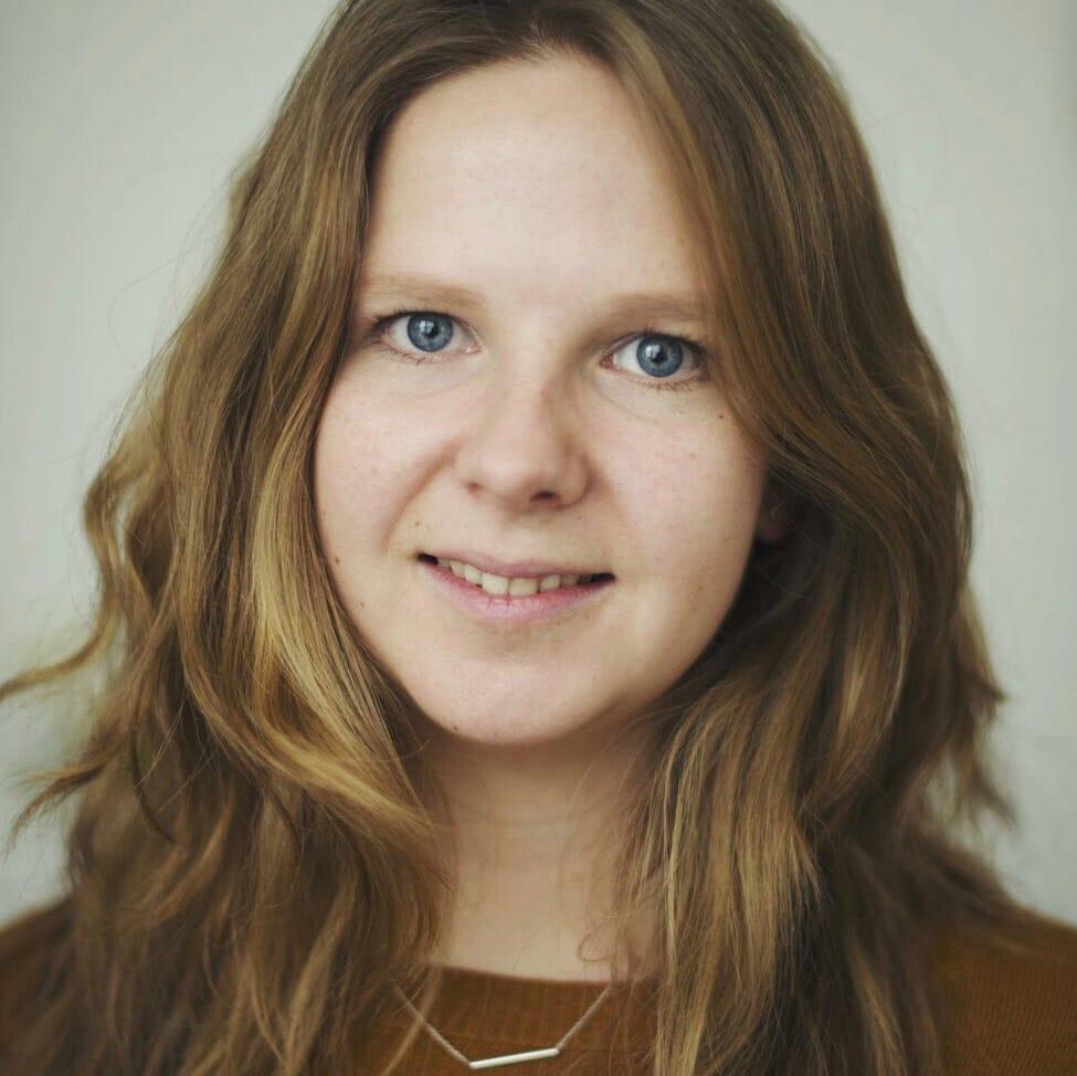 profielfoto Sanne van der Meij - vertaler