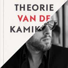 Theorie van de kamikaze, Laurent de Sutter (2017)
