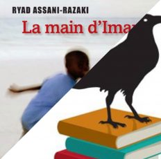 La main d'Iman, Ryad Assani-Razaki (fragment, 2014)
